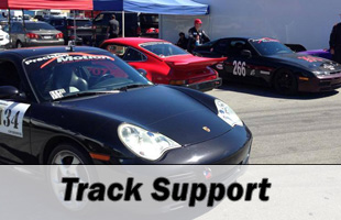 Track Support