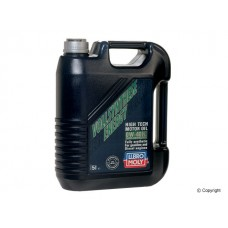 Engine Oil, 0w-40 Full Synthetic, Liqui Moly (5 Liters)